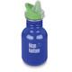 Klean Kanteen Kid Classic Bottle Sippy Cap 355ml Coastal Waters